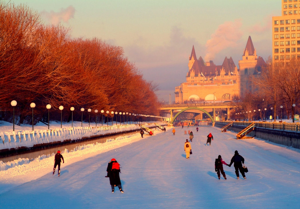 Top 8 Places To Visit In Canada Uae