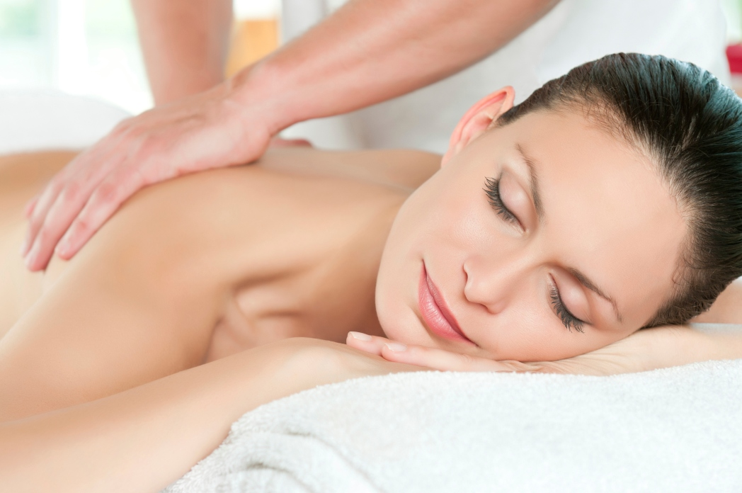 Ayurvedic oils have been used in Indian massages for centuries