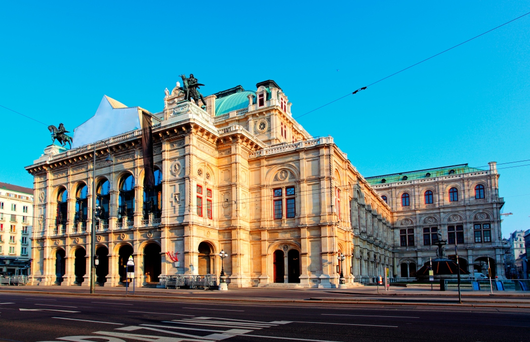 Best things in Vienna: State Opera House