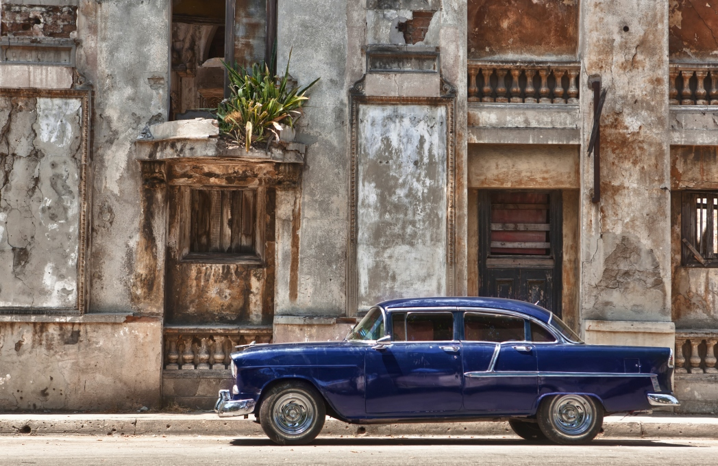 Soak up culture of Cuba