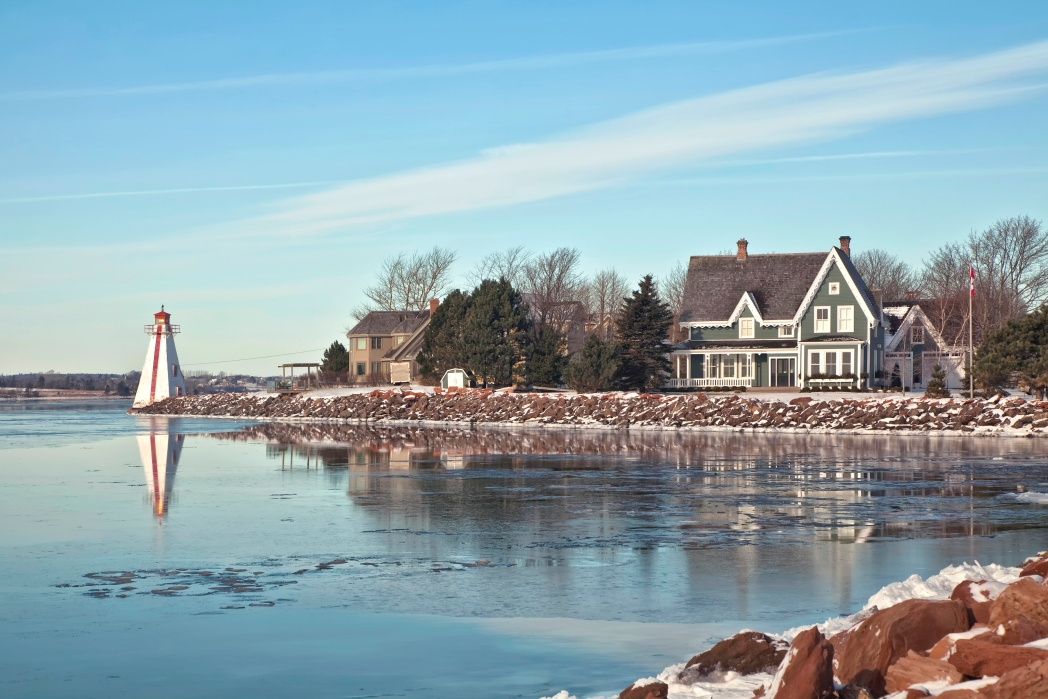Best places to visit in Canada: Prince Edward Island