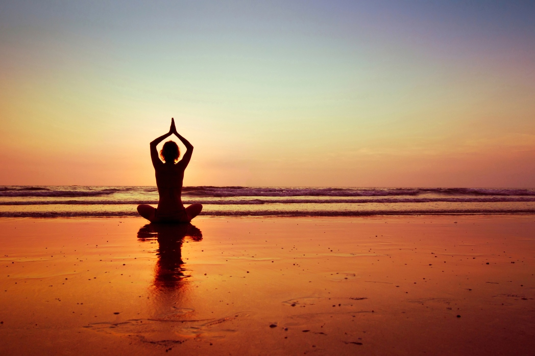 Practice yoga in Goa