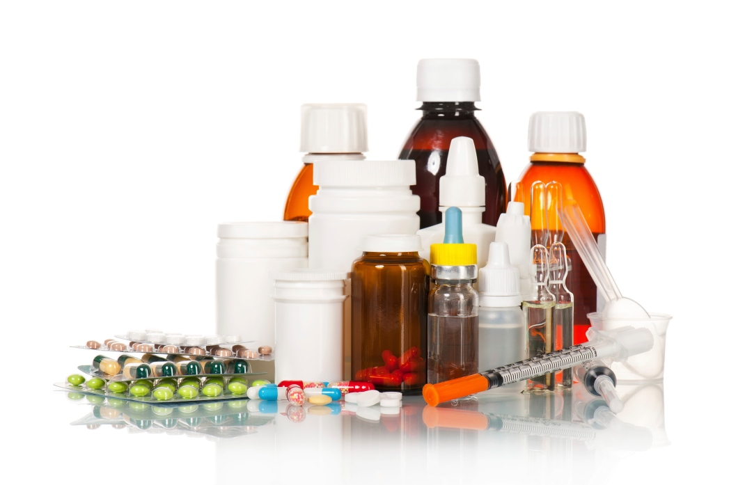 Take a prescription and doctor's note if you have controlled medicines in your luggage