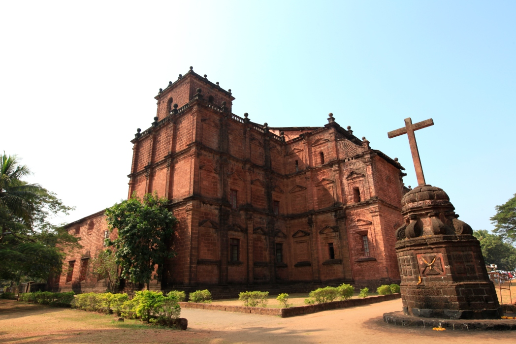 Best things to do in Goa: Old Goa