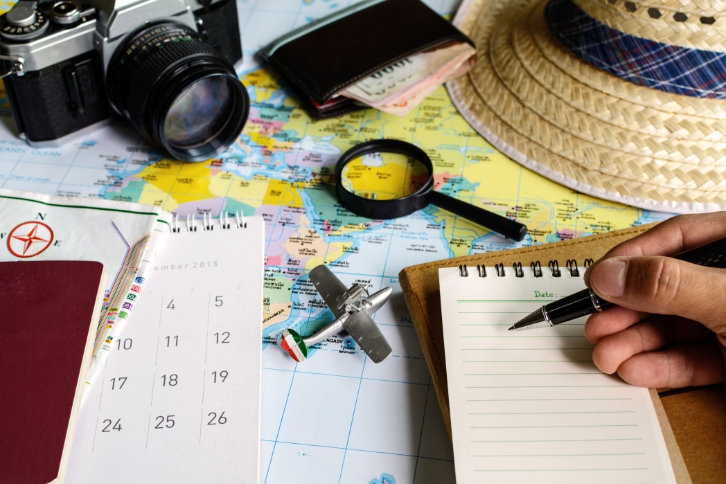 Use our Best Time to Book data to get the best cheap flights