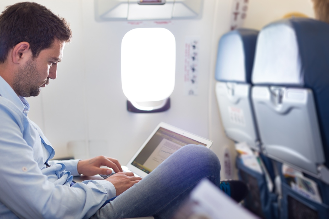 Wifi On Planes Does My Flight Have It And How Much Does