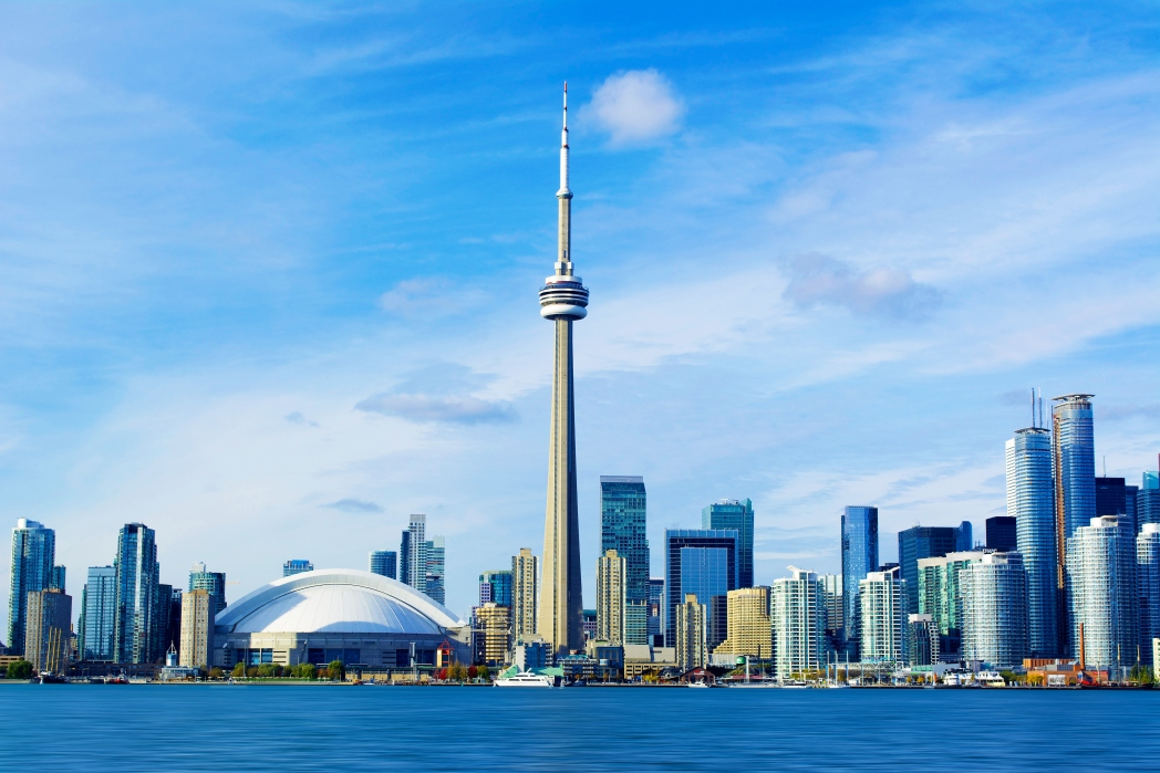 Best places to visit in Canada: Toronto