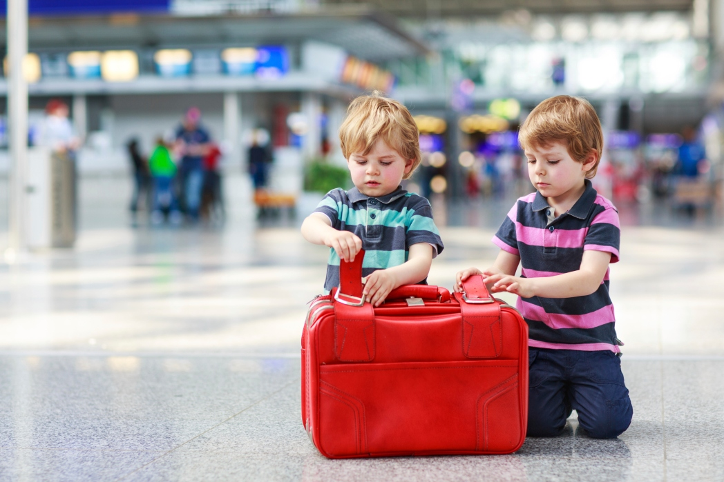 Make The Most Of Your Children S Hand Luggage Allowance