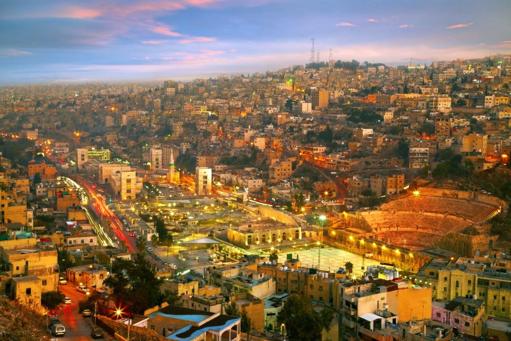 Jordan remains a safe Middle East travel spot