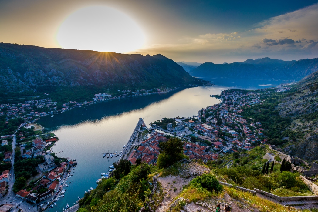 Best places to visit in September: Montenegro