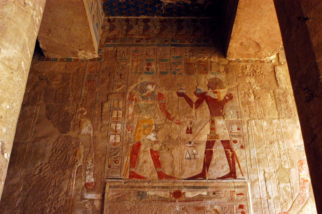 Best places to visit in Egypt: Luxor