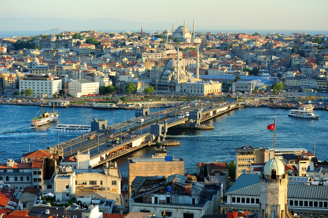 Find the cheapest flights to Istanbul on Skyscanner