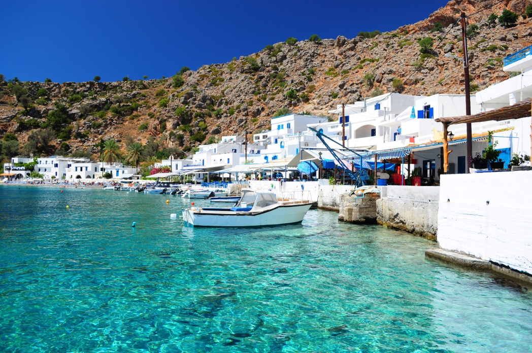 Best places to visit in Greece: Crete
