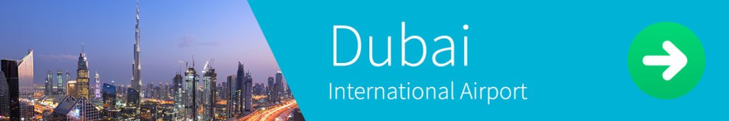 Deals from Dubai International Airport