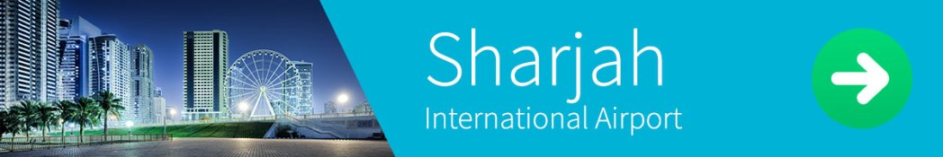 Deals from Sharjah International Airport