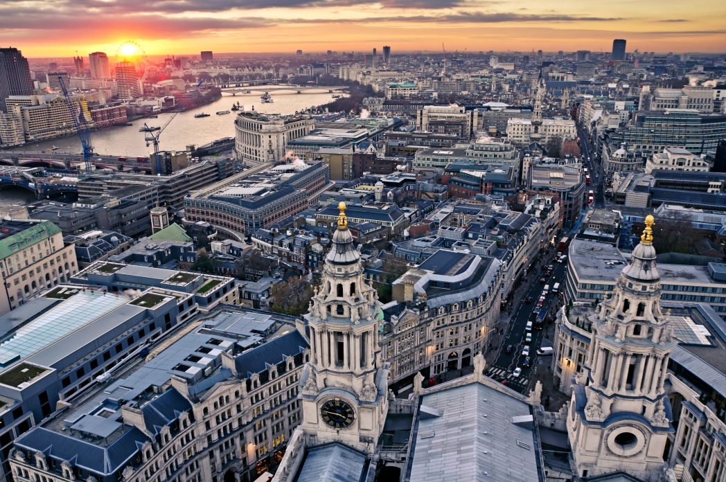 You can stay for free in London using the Trusted House-Sitters website