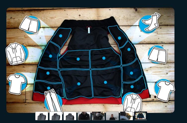 The Stuffa Jacket